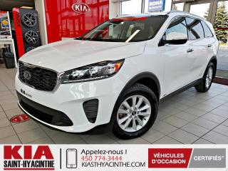 Used 2019 Kia Sorento LX AWD ** CAMÉRA DE RECUL / MAGS for sale in St-Hyacinthe, QC