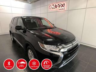 Used 2019 Mitsubishi Outlander SE - AWC - 4X4 for sale in Québec, QC