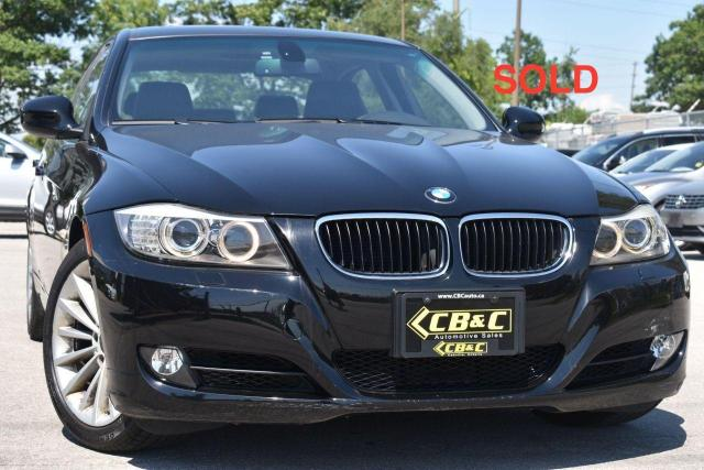 2009 BMW 3 Series SOLD