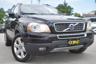 Used 2010 Volvo XC90 AWD for sale in Oakville, ON