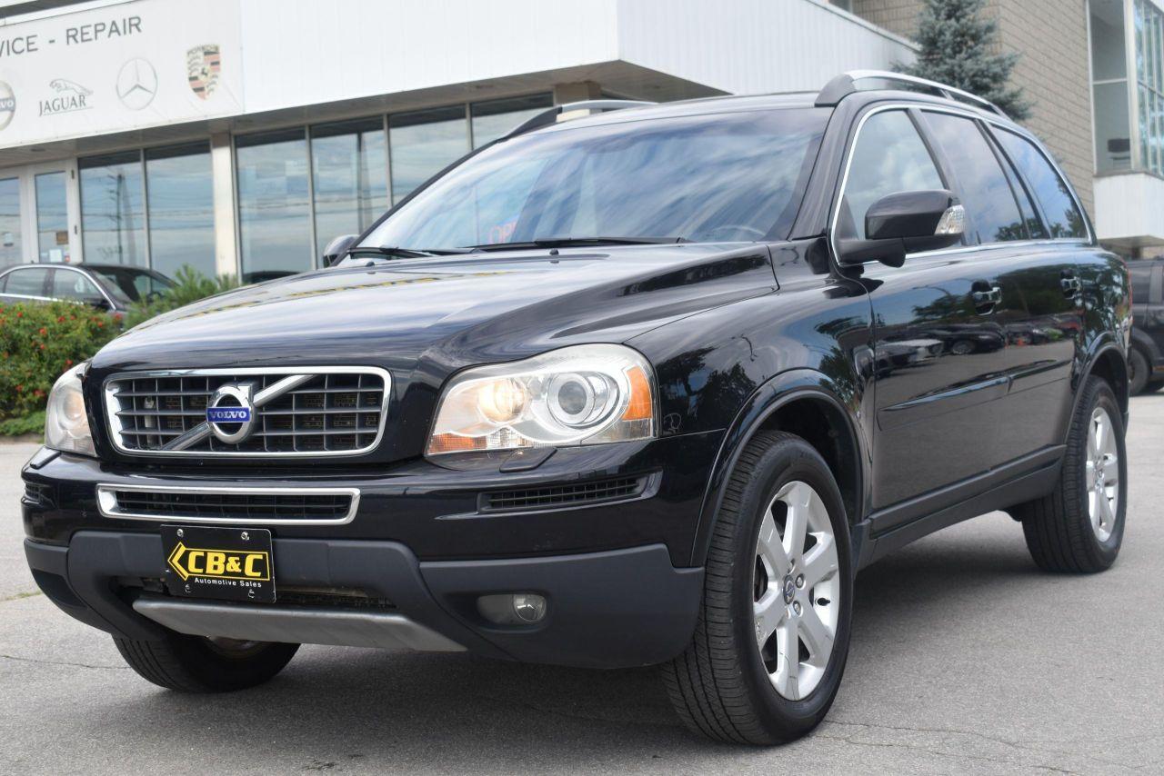 2010 Volvo XC90