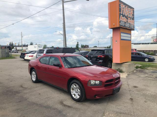 2007 Dodge Charger **AUTO**ONLY 138KMS**TRANSMISSION ISSUE**AS IS