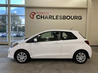 Used 2016 Toyota Yaris Hatchback CE - Automatique for sale in Québec, QC