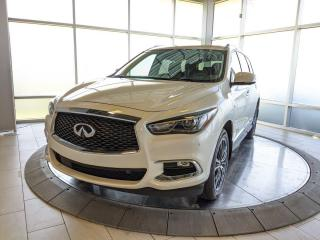 New 2020 Infiniti QX60 PROACTIVE for sale in Edmonton, AB