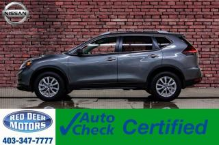 Used 2020 Nissan Rogue AWD Special Edition Leather BCam for sale in Red Deer, AB