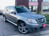 Photo of Gray 2010 Mercedes-Benz GLK-Class