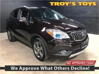 Used 2014 Buick Encore Base for sale in Guelph, ON