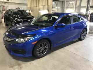 Used 2018 Honda Civic LX BM for sale in Gatineau, QC