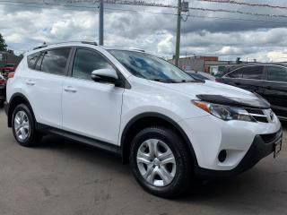Used 2015 Toyota RAV4 LE.ReverseCamera.Bluetooth.HeatedSeats.ExtraClean for sale in Kitchener, ON
