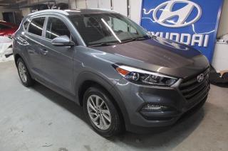 Used 2016 Hyundai Tucson Premium 2.0L 4 portes TA for sale in St-Constant, QC