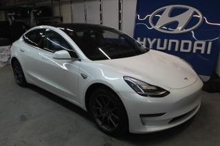 Used 2018 Tesla Model 3 MID RANGE RWD (pneu hiver inclus) for sale in St-Constant, QC