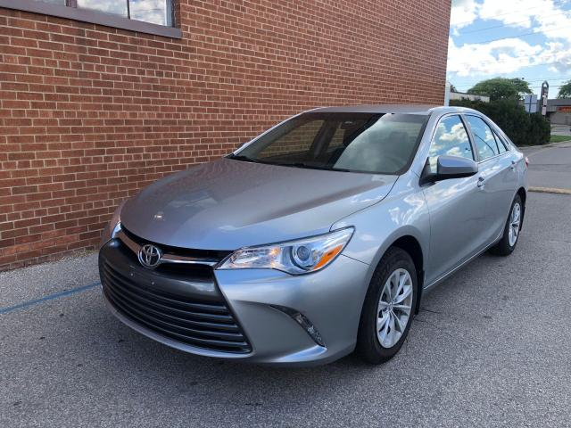 2017 Toyota Camry LE / 4 Cylinders / Backup Camera