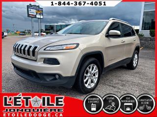 Used 2014 Jeep Cherokee 4x4 North V6 Dem A Distance for sale in Jonquière, QC