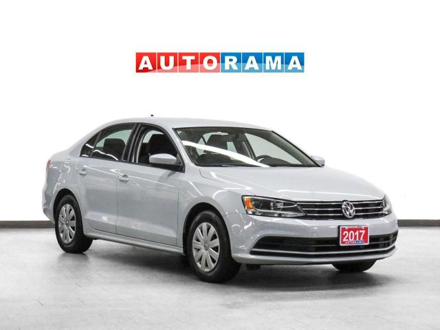 2017 Volkswagen Jetta Trendline+ Apple Carplay/Android Auto Backup Cam