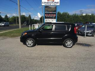 Used 2013 Kia Soul 2U for sale in Newmarket, ON