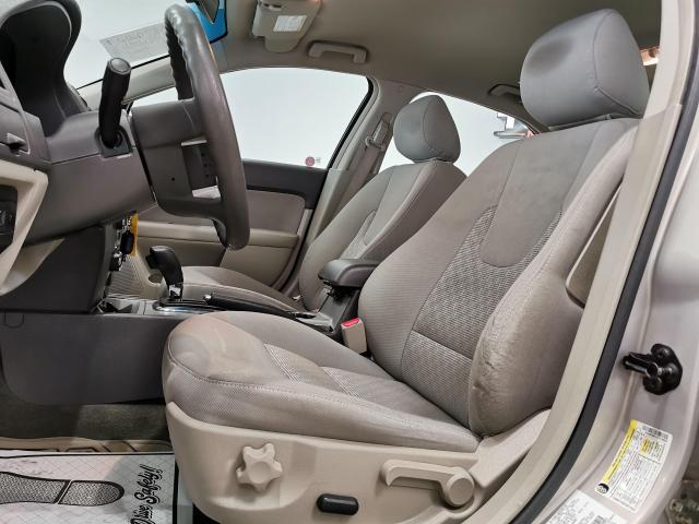2010 Ford Fusion SE Photo6