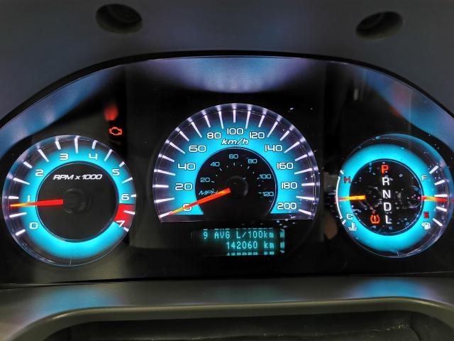 2010 Ford Fusion SE Photo14