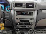 2010 Ford Fusion SE Photo46