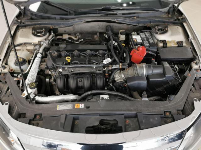 2010 Ford Fusion SE Photo30