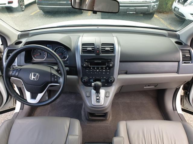 2009 Honda CR-V EX-L Photo11