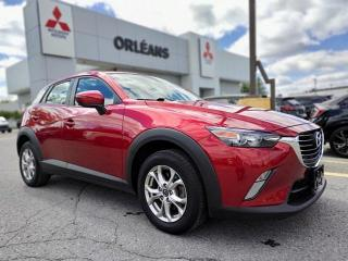 Used 2018 Mazda CX-3 50th Anniversary Edition for sale in Orléans, ON