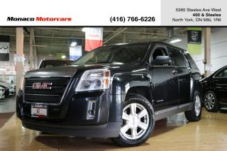 Used 2014 GMC Terrain SLE-1 - BACKUP CAMERA|ALLOY WHEELS|BLUETOOTH for sale in North York, ON