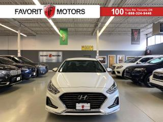 Used 2018 Hyundai Sonata 2.4L GL|ALLOYS|BACKUPCAM|HEATED SEATS for sale in North York, ON