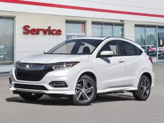 New 2020 Honda HR-V Touring for sale in Brandon, MB