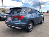 2017 Honda Pilot Touring - Navigation - Leather - Pano Roof