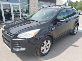 Used 2015 Ford Escape Titanium 4WD NAV BACK-UP CAM BLUE TOOTH LEATHER AL for sale in Trenton, ON