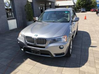 Used 2011 BMW X3 AWD 6 CYL 28i for sale in Nobleton, ON