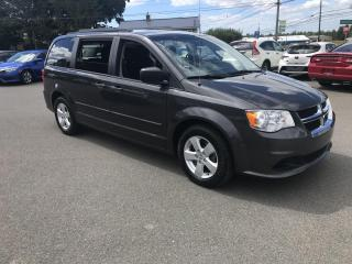 Used 2016 Dodge Grand Caravan SE for sale in Truro, NS