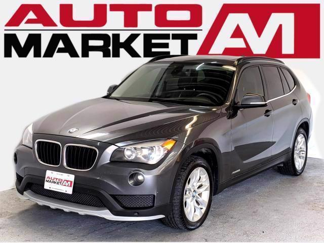 2015 BMW X1 xDrive28i Certified!Sunroof!We Approve All Credit!!