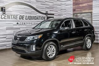 Used 2014 Kia Sorento LX + AWD + BLUETOOTH for sale in Laval, QC