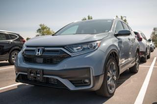 New 2020 Honda CR-V Sport 4WD CRV 5 DOORS for sale in Woodstock, ON
