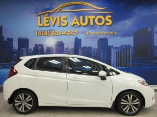 Used 2016 Honda Fit EX AUTOMATIQUE TOIT OUVRANT SIEGE CHAUFF for sale in Lévis, QC