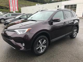 Used 2018 Toyota RAV4 XLE TI for sale in Val-David, QC