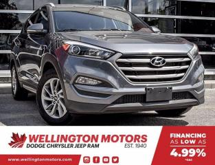 Used 2016 Hyundai Tucson Premium | Heated Seats | Back-Up Cam ... for sale in Guelph, ON