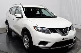 Used 2015 Nissan Rogue S AWD for sale in Île-Perrot, QC