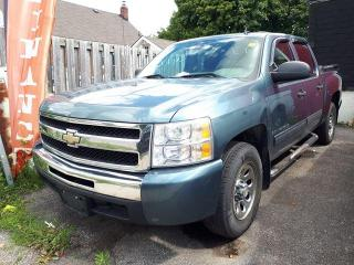 Used 2009 Chevrolet Silverado 1500 for sale in Oshawa, ON