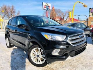 Used 2017 Ford Escape 4WD SE for sale in Regina, SK