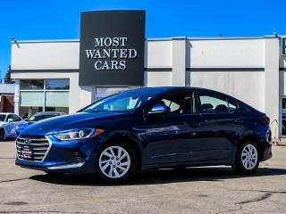 Used 2017 Hyundai Elantra LE BLUETOOTH HEATED SEATS for sale in Kitchener, ON