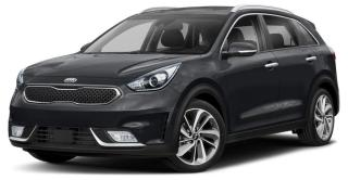 Used 2017 Kia NIRO EX for sale in Carleton Place, ON
