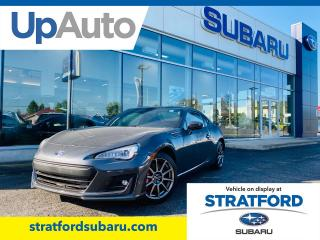 New 2020 Subaru BRZ Sport-tech RS for sale in Stratford, ON
