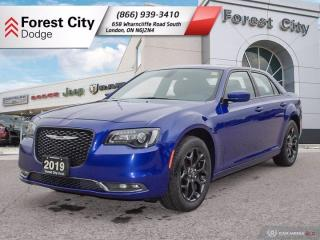 Used 2019 Chrysler 300 300S for sale in London, ON