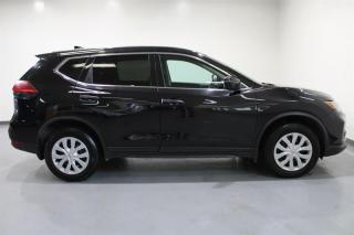 Used 2017 Nissan Rogue S AWD CVT for sale in Mississauga, ON