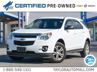 Used 2015 Chevrolet Equinox LS for sale in Kingston, ON