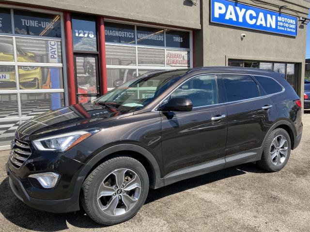 2016 Hyundai Santa Fe XL