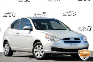 Used 2010 Hyundai Accent AS TRADED | GL | AUTO | AC | POWER GROUP | for sale in Kitchener, ON