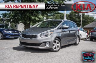 Used 2015 Kia Rondo 4DR WGN AUTO LX for sale in Repentigny, QC